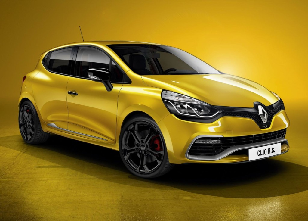 Renault e Dacia scalpitano in vista del Salone di Ginevra 2014