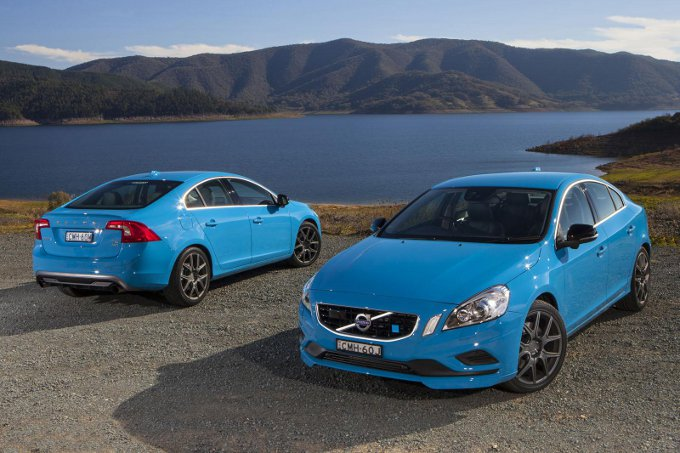 Volvo S60 e V60 Polestar, insieme in un video promozionale entusiasmante