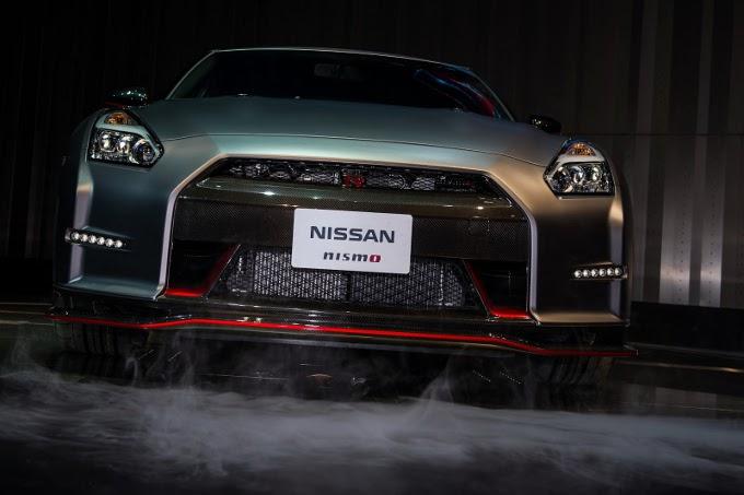 Nissan GT-R Nismo, in arrivo il pacchetto aerodinamico N-Attack