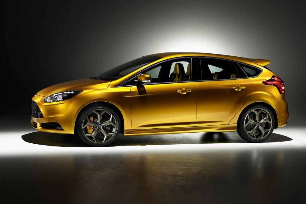 Ford Focus ST confermata anche con variante diesel