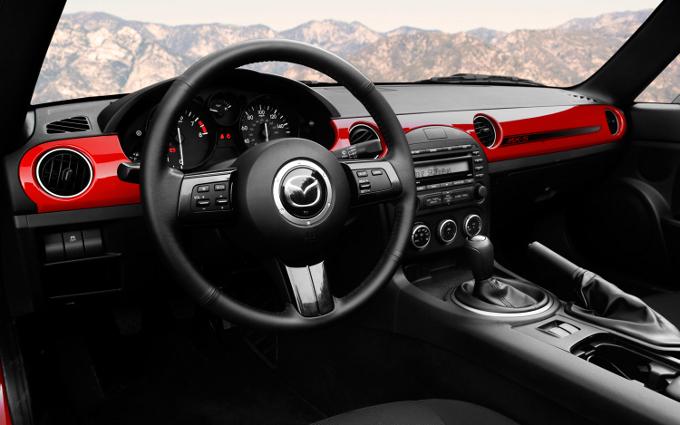 Mazda MX-5, la prossima generazione avrà un motore 1.5 aspirato