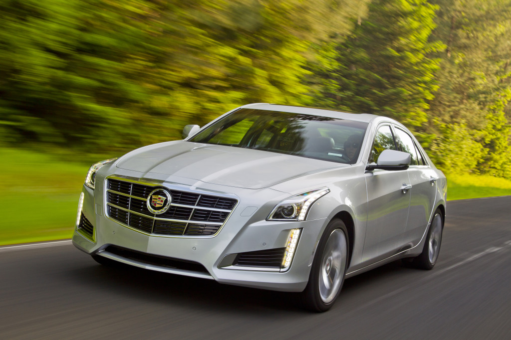 cadillac cts my 2014 la nuova berlina premium made in usa. Black Bedroom Furniture Sets. Home Design Ideas