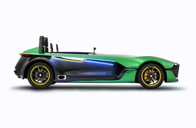 Renault-Caterham, si interromperà a breve la collaborazione