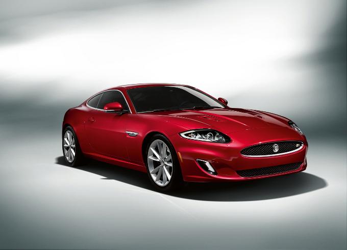 Jaguar XK, l'erede sarà sviluppata sulla piattaforma allungata della F-Type