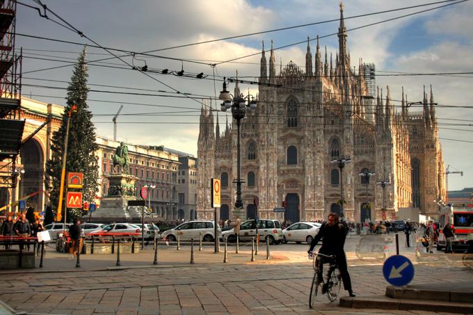 Blocco diesel Euro 3 a Milano, tutte le regole da rispettare