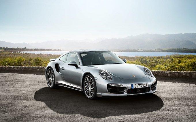 Porsche, profitti record su ogni modello venduto nel 2013