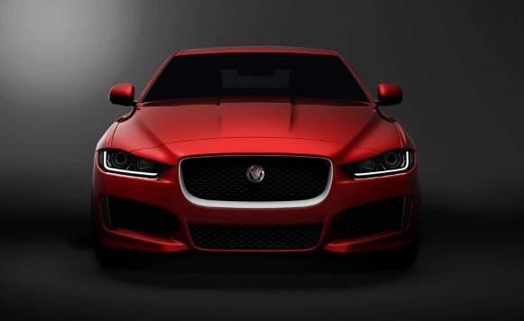 Jaguar XE, la gamma motori comprenderà il V6 della F-Type