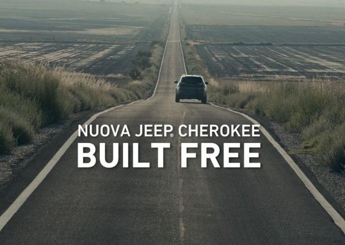 Nuova Jeep Cherokee pronta per il debutto sul mercato italiano