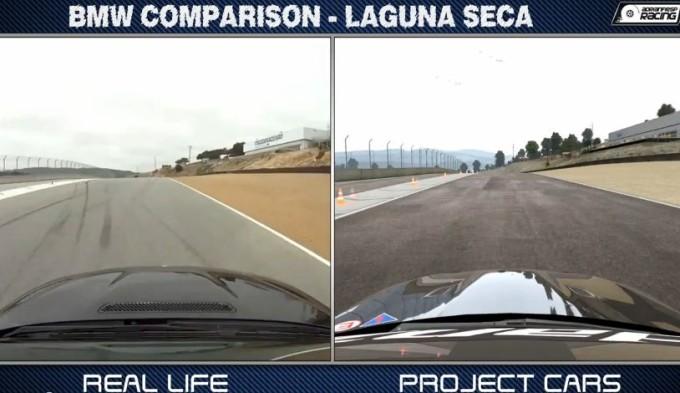 Project CARS, il videogame che regge il confronto con la realtà