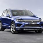Volkswagen Touareg 2015 (2)