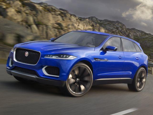 Jaguar, il SUV arriverà nel 2016