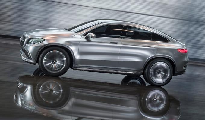 Mercedes Possibile Un Nuovo Crossover Coup 233 Basato Sulla Gla
