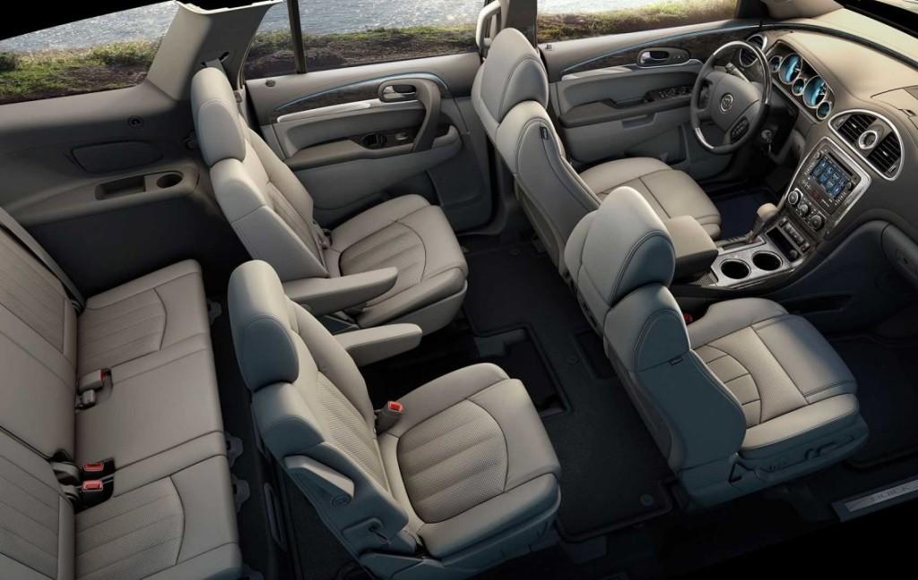 Lexus, in arrivo un nuovo SUV sette posti