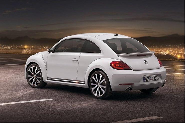 Volkswagen Beetle, la prossima generazione avrà nuove varianti