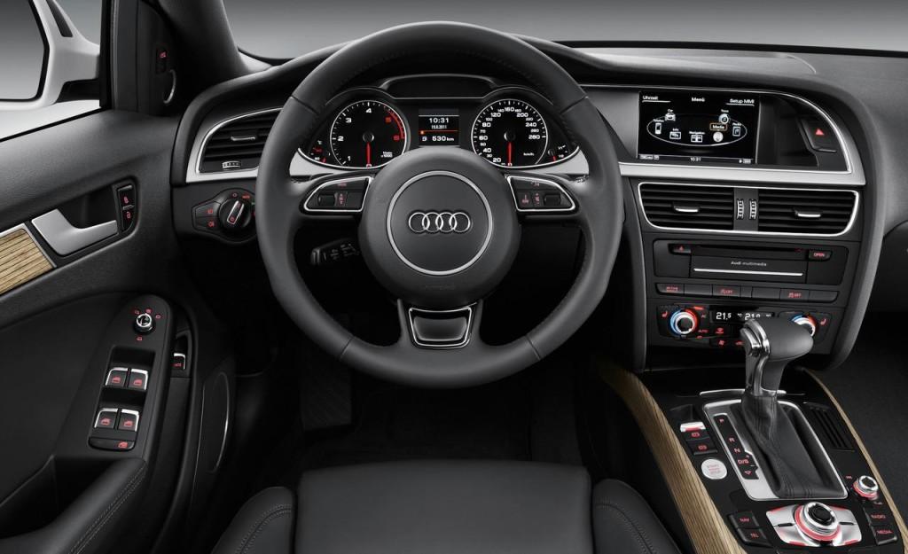 Nuova Audi A4 Emergono I Primi Dettagli Sulla Futura Berlina