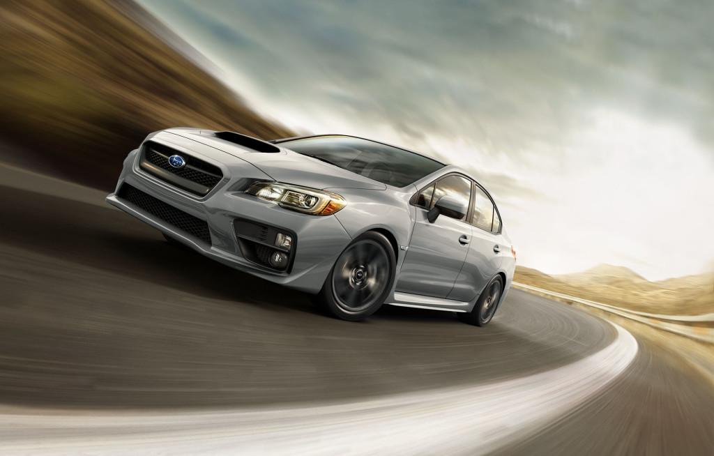 Subaru lavorerebbe su un nuovo pianale per i suoi futuri modelli