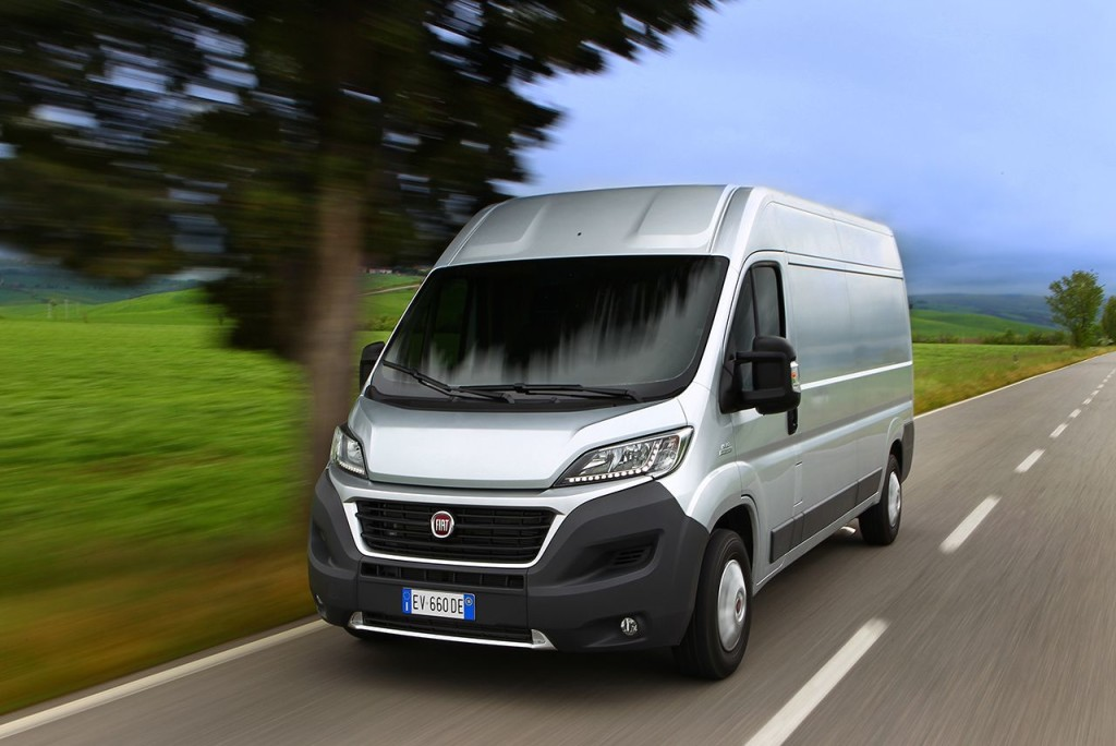 nuovo fiat ducato van of the year 2014 in danimarca. Black Bedroom Furniture Sets. Home Design Ideas