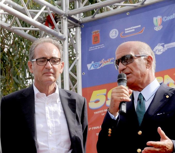 """Riforma ACI, Alessi, Presidente AC Caltanissetta: """"Non siamo un carrozzone"""""""
