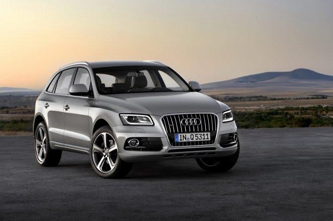 Nuova Audi Q5, primi dettagli sul crossover di prossima generazione