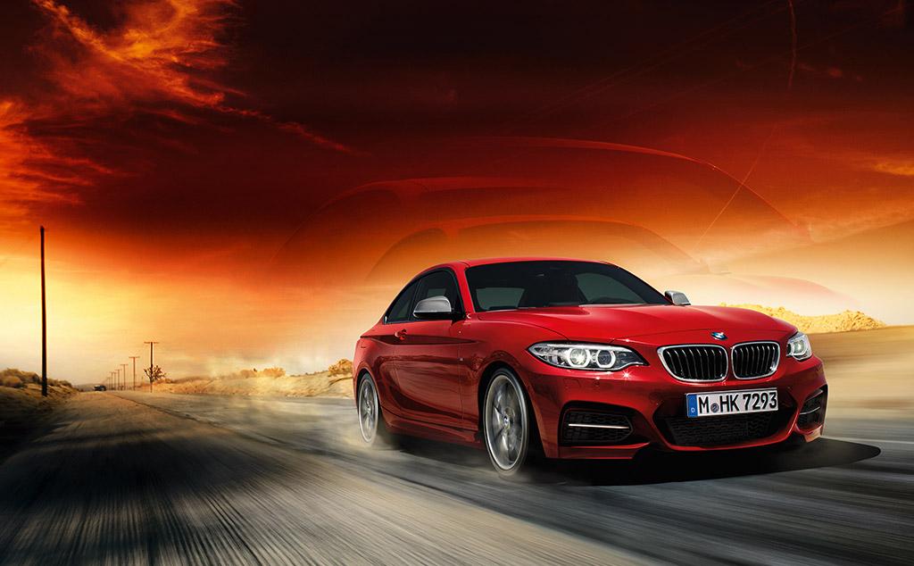 BMW M2, nuovi dettagli sull'erede della 1 M