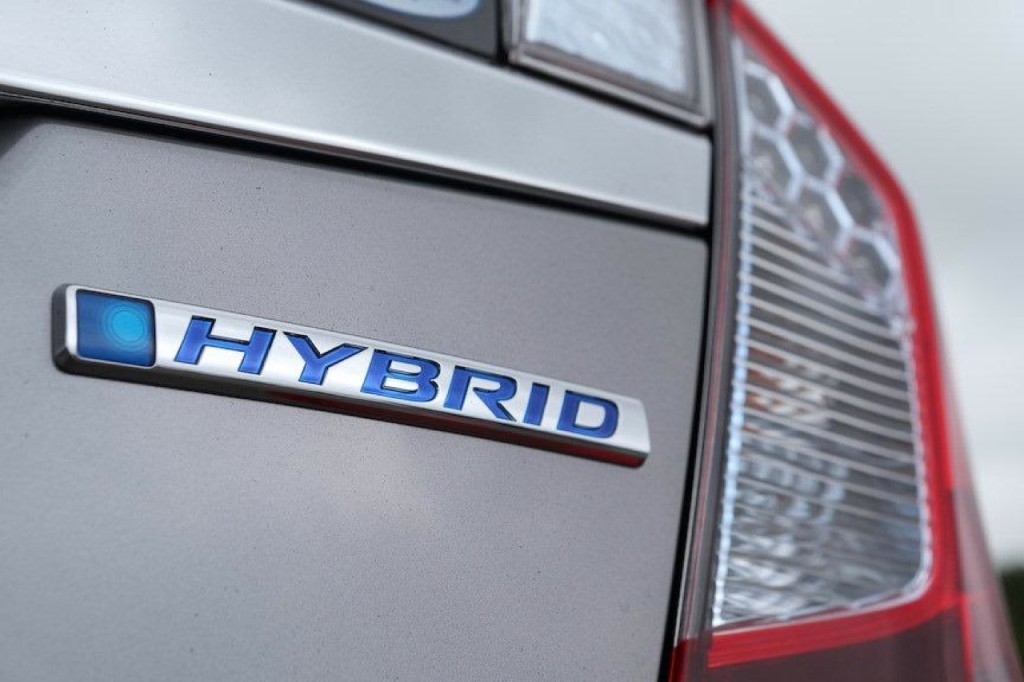 Honda Jazz Hybrid scontata con gli ecoincentivi della Casa nipponica