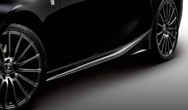 Lexus IS 25° Anniversario, teaser dell'edizione celebrativa del marchio nipponico