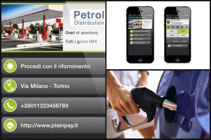 Self 3.0, il pieno di carburante ora si fa con lo smartphone