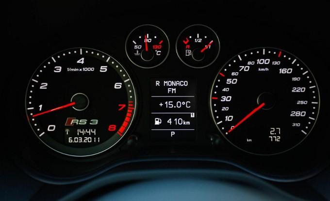 Nuova Audi RS3, il capo del reparto Quattro ne parla