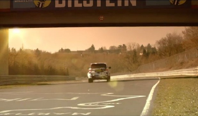 Range Rover Sport RS, video teaser ufficiale in vista di Goodwood