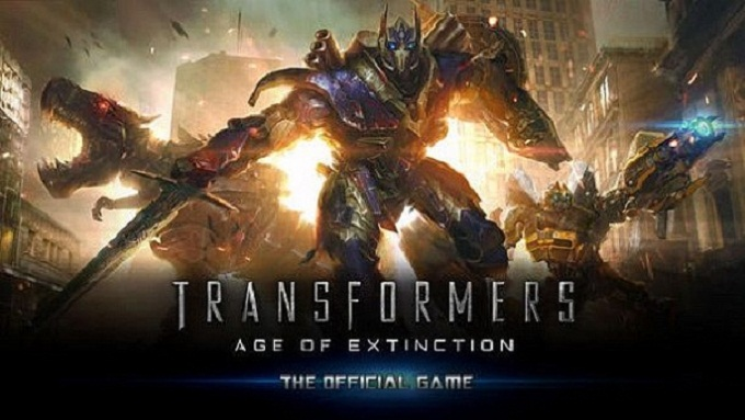 Transformers: Age of Extinction – The Official Game, il videogame disponibile su App Store