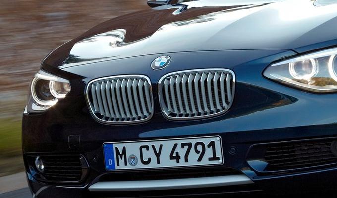 BMW Serie 1, prime indiscrezioni sulla futura generazione