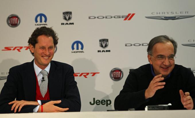 FCA ora è realtà, il CdA di Fiat approva il progetto di fusione transfrontaliera con Chrysler