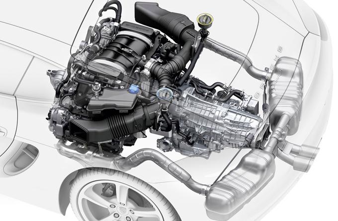 Porsche: in Inghilterra si torna a parlare del ritorno del quattro cilindri boxer