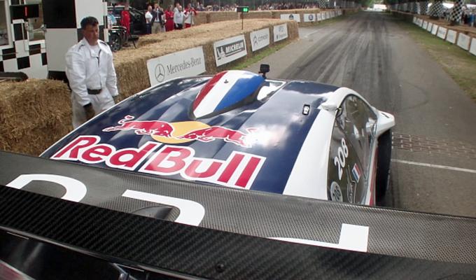 Festival of Speed 2014: Sebastien Loeb si aggiudica la Goodwood Hill