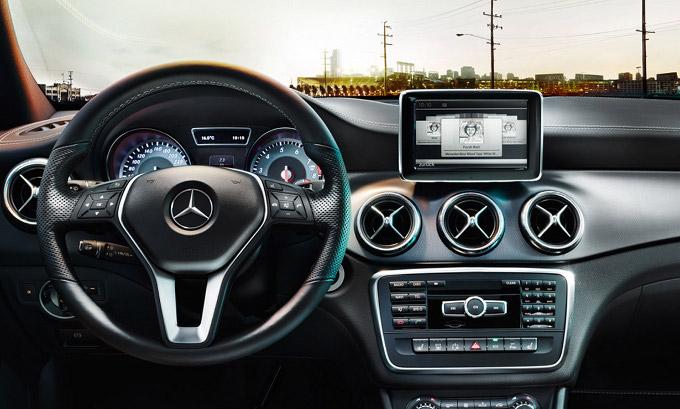 Mercedes CLA Shooting Brake, nuove informazioni sulla mini station wagon