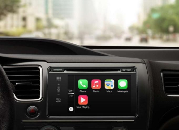 Apple CarPlay sarà disponibile anche su Fiat, Alfa Romeo e Abarth