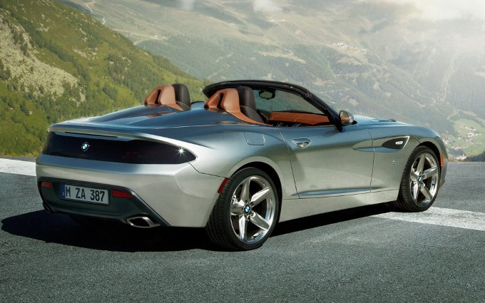 BMW Z5, l'erede della Z4 dirà addio all'hard top?