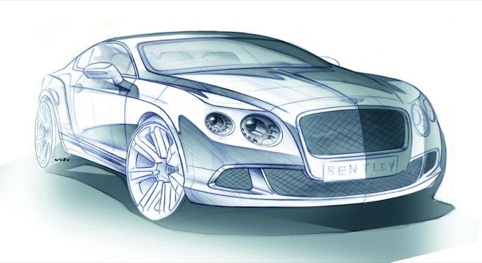 Bentley: in arrivo una nuova linea di modelli