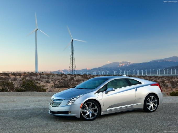 Cadillac ELR: sconti folli sui modelli invenduti