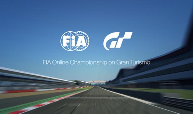 Gran Turismo 6: nel 2015 arriverà il campionato ufficiale targato FIA