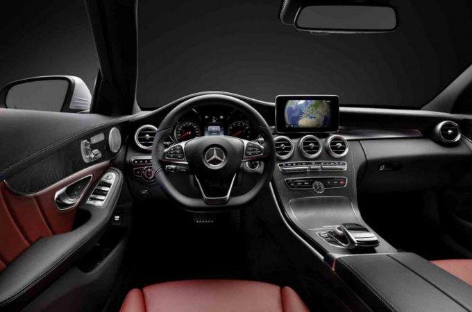 Mercedes Classe C Cabrio, in fase di sviluppo il coupé senza tetto
