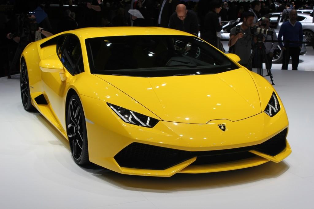 Lamborghini Huracan raccontata da Giorgio Sanna, chief test driver del Toro