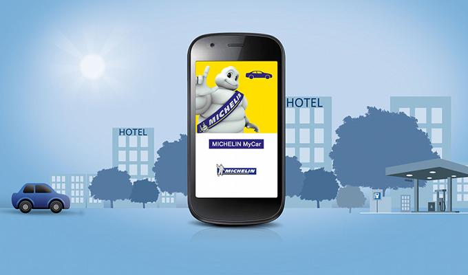 Estate 2014: le app Michelin per viaggiare comodamente e in sicurezza
