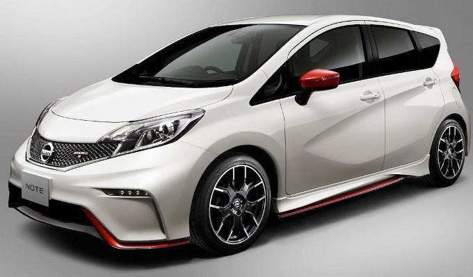 Nissan, nuove informazioni sul futuro della gamma Nismo