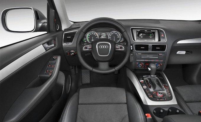 Audi San Jose >> Audi Q5, la prossima generazione verrà prodotta in Messico