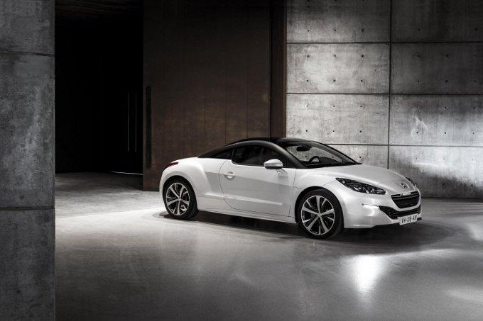 Peugeot RCZ, confermata la seconda generazione del coupé