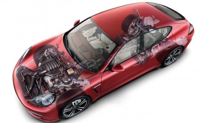 Audi-Porsche, disaccordo sui pianali?