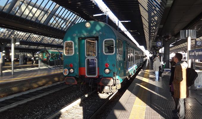 sciopero treni 24 luglio 2019 - photo #27