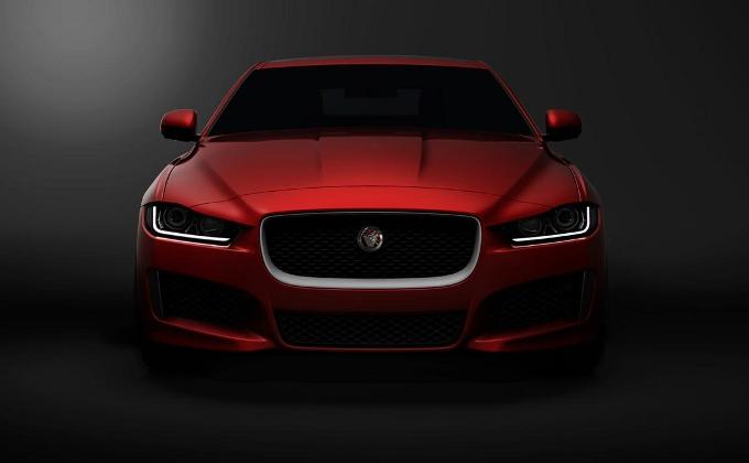Jaguar XE: la variante estrema SVR prevista per il 2016