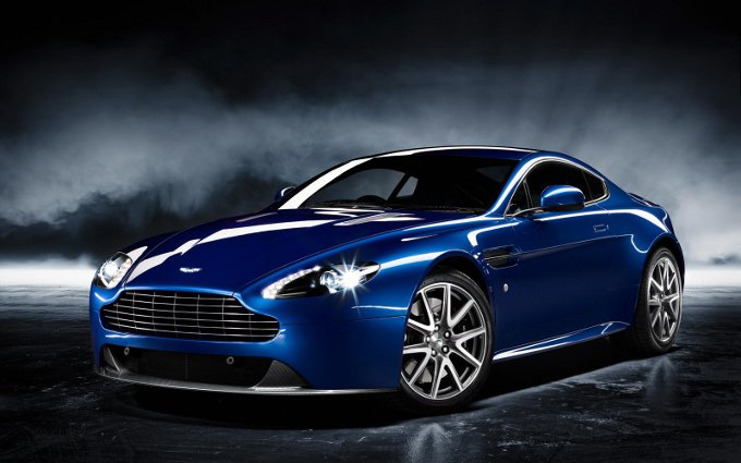 Aston Martin V8 Vantage e DB9, i due modelli a rischio negli USA